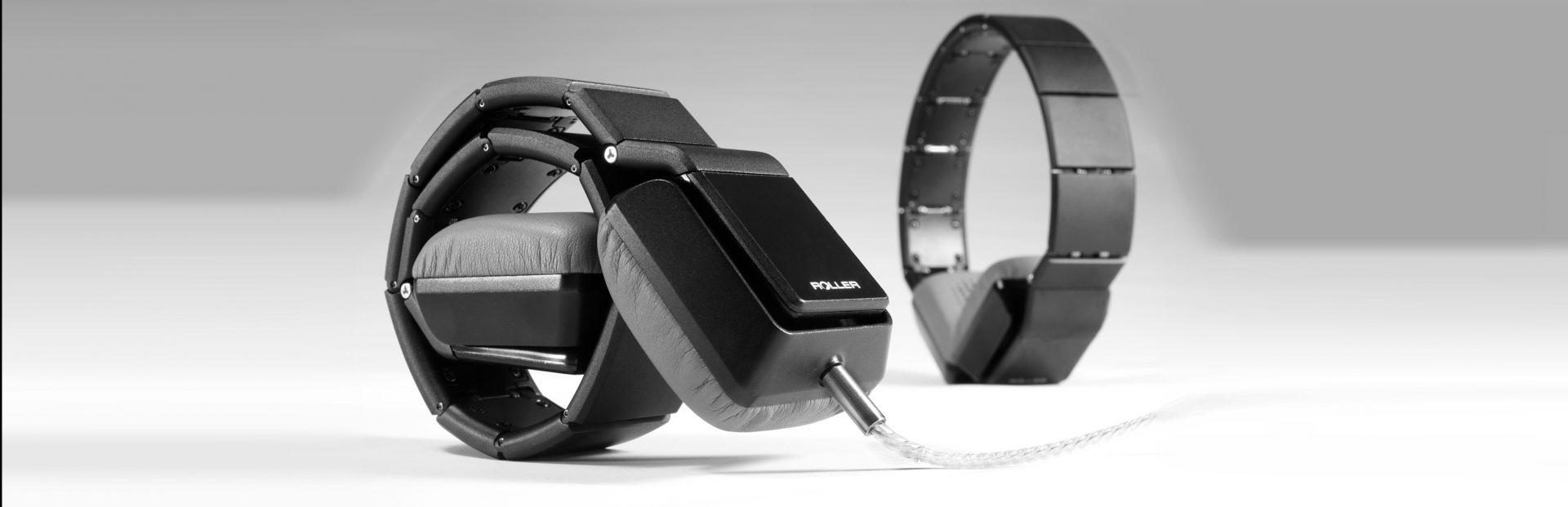 TT321 ROLLER MK01B BLACK
