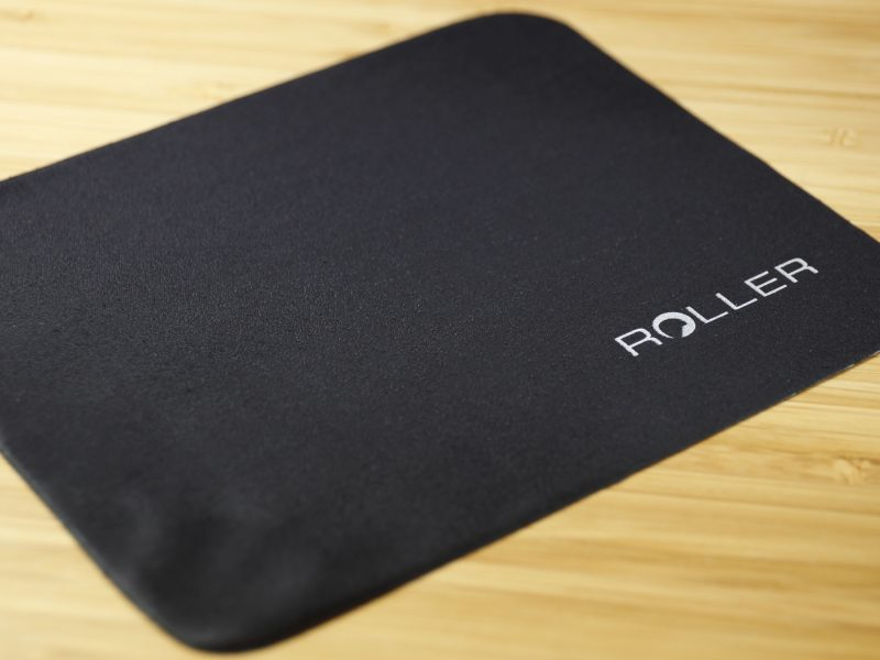 ROLLER CLEANING CLOTH